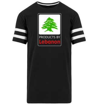 ▶ ▶ Products of Lebanon