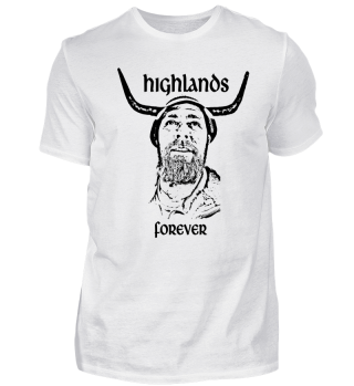 Highlands Forever