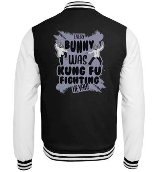 Bunny Kung Fu Fighting Paasgevecht