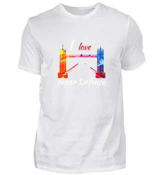 Tower Defense I love