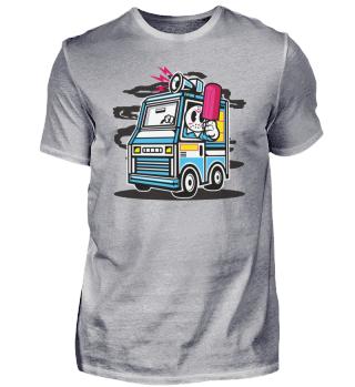 ☛ Ice Cream Truck #20.1