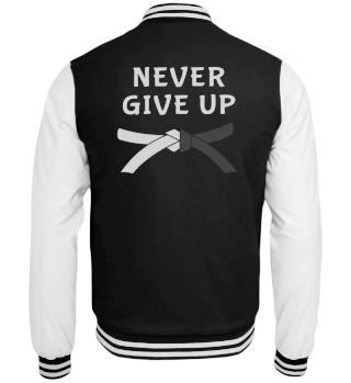 Motivational Martial Arts Karate Black b