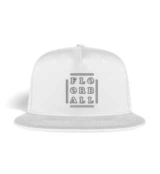 Floorball Snapback