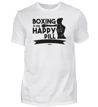 Women's boxing Martial Mother