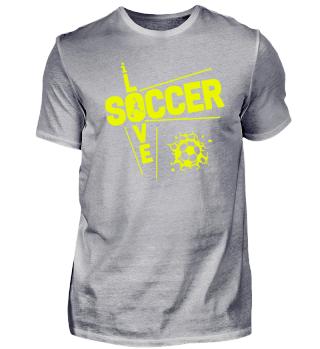 Soccer Player Soccer Team Soccer Gift