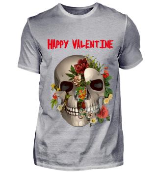Valentine Skull