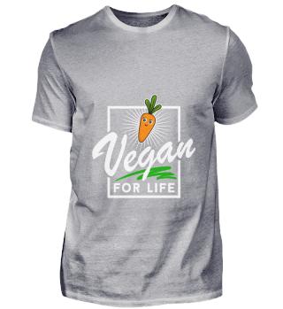 D001-0635A Vegetarier Vegan - Vegan for