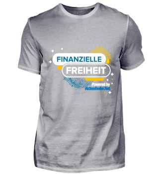 Finanzielle Freiheit - Aktienfinder.Net