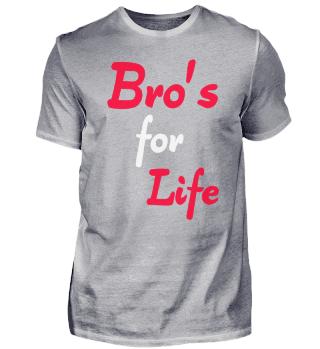 Bro's For Life