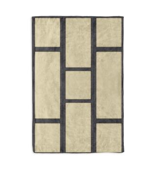 Tatami mat print design