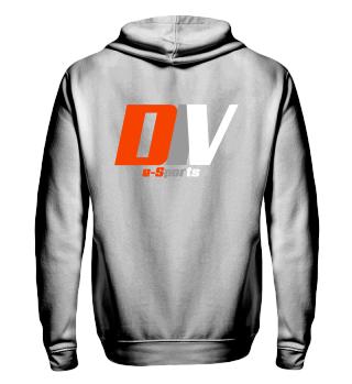 DIV eSports ZIP-Hoodie