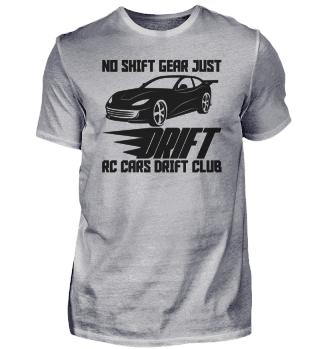 No shift gear just drift rc cars drift