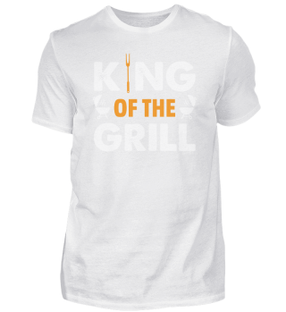 King of the grill | BBQ Sommer Essen