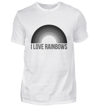 Love Rainbows - Sarkasmus