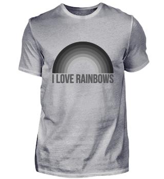 Love Rainbows - Sarkasmus