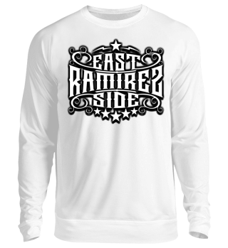 Herren Langarm Shirt East Side Ramirez