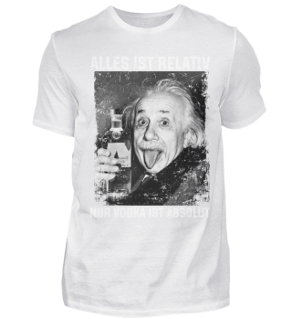 Vodka - Alles relativ nur Vodka Absolut