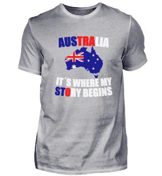 Australia Story