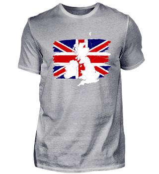 Großbritannien England London Geschenk