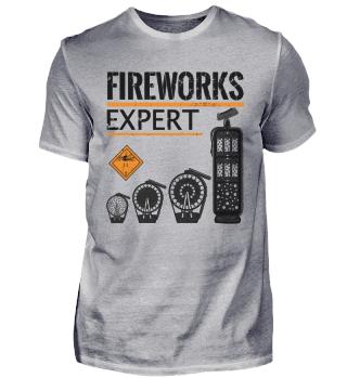 Pyro Fireworks Expert