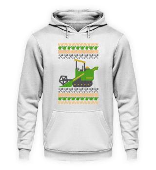 Landwirtschaft · Drescher