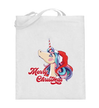 MERRY CHRISTMAS - EINHORN #3.2
