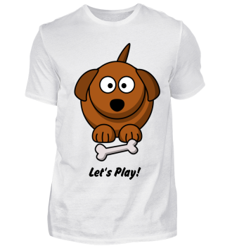 Hund - Let's Play