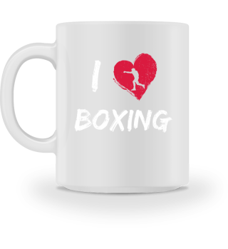 Boxer Gift | Boxing Martial Arts Sport