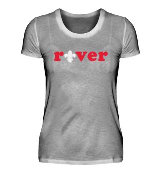Rover Pfadfinder ger w