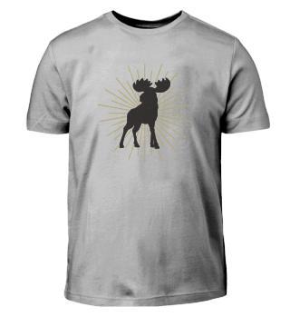 Moose - Kinder