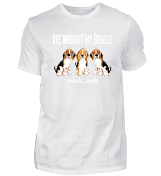 Beagle Team I Beagles I Geschenk I Hund