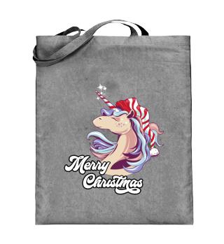 MERRY CHRISTMAS - EINHORN #1.1