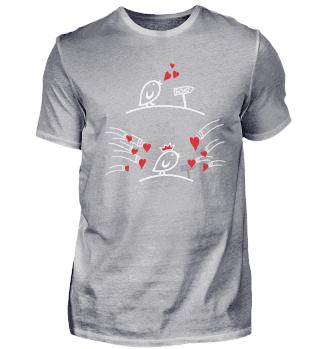Comic Birds TWEETLERCOOLS - LOVE ECHO 2