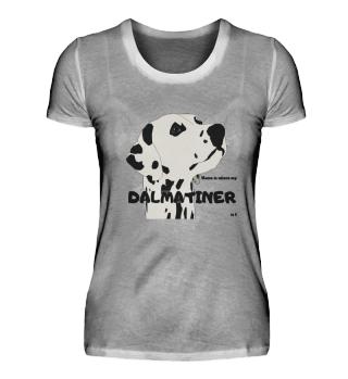 Dalmatiner Home - Damen
