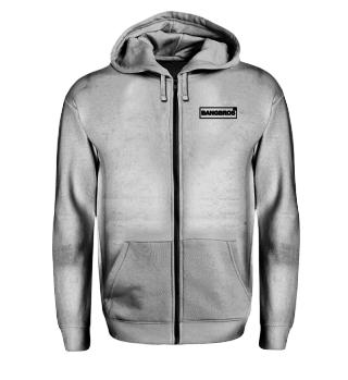 Sweatshirt Jacke regular fit