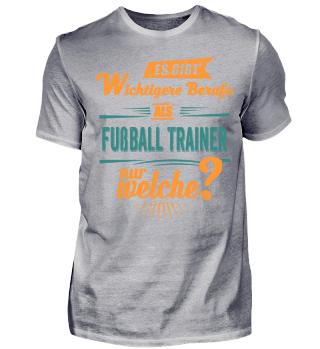 Shirt für Fuball Trainer