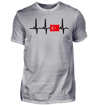 EKG Türkei Türkiye