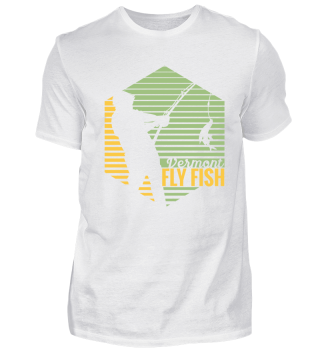 Vermont fly fish - Fishing Sport Gift