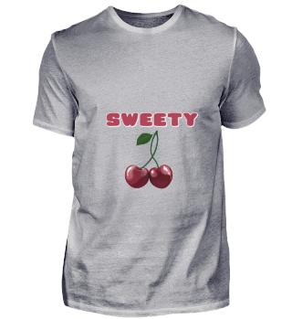 D010-0300A Kirschen - Cherries sweety