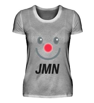 JMN - Damen Shirt