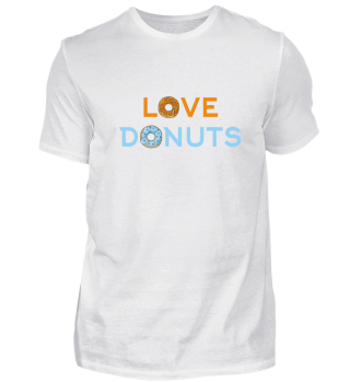 Liebe Donuts
