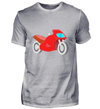 Motorcycle Kids Bike Boys