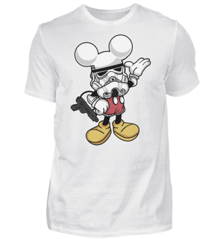 ☛ Mickey Trooper #20.1