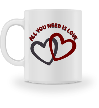 All you need is Love - Accessoires