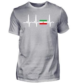 EKG Iran