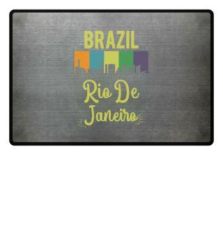 Brazil Cristo Redentor Rio de Janeiro Ch