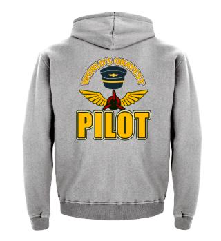 World's okayest Pilot Gift Idea Gliding