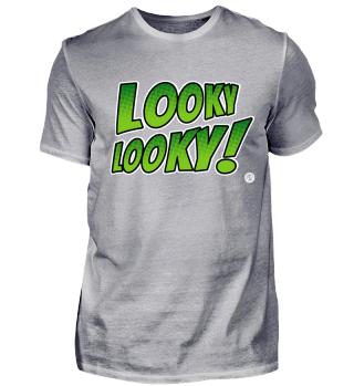 Mallorca Shirt | Helmut | Looky Looky