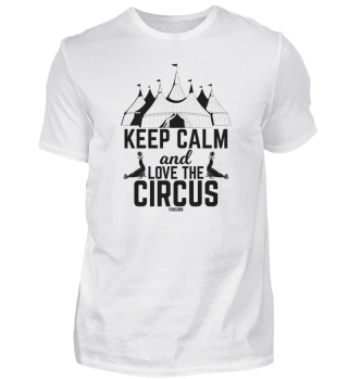 Manege Family Circus Circus School