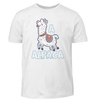Animals A Alpaca